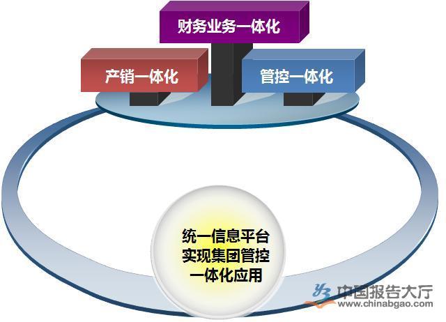 ERP应用软件行业资讯:ERP管理系统带来的成果分析